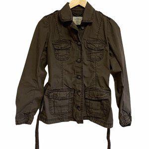 H&M L.O.G.G Utility Jacket